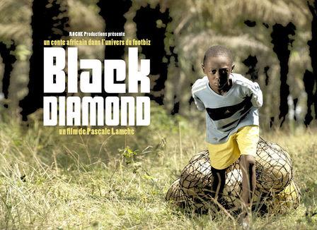 Black Diamond - Pascal Lamche
